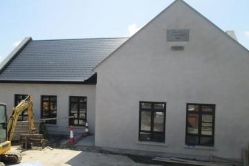 ballyduff community centre