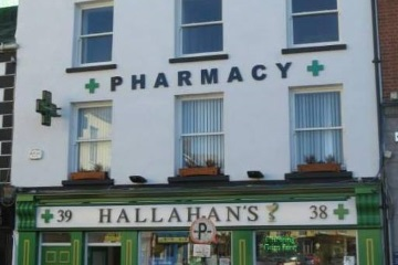 Hallahan's Pharmacy Dungarvan