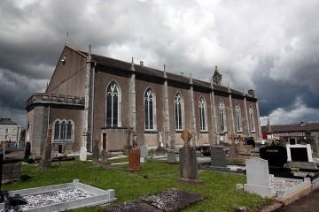 Parish Church Dungarvan